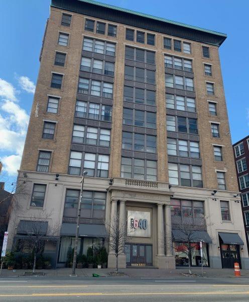 640 N Broad Street Loft Apartments