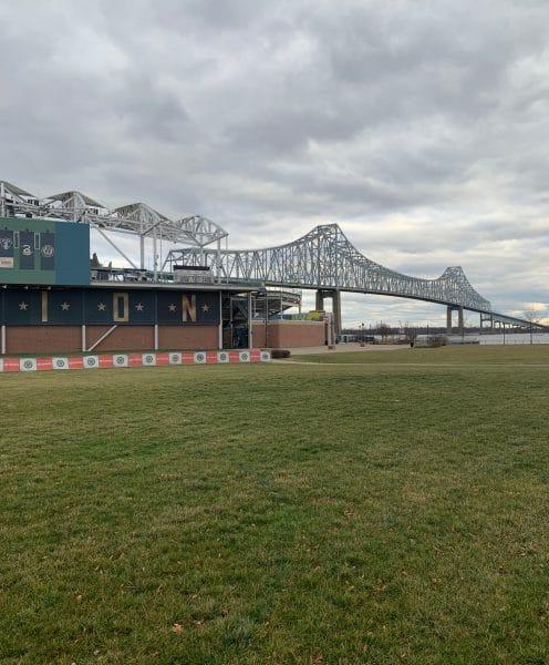 Philadelphia Union Soccer Stadium