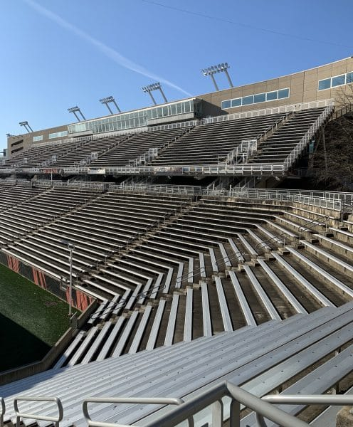 Princeton University - Football Stadium